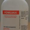 Fowlvax